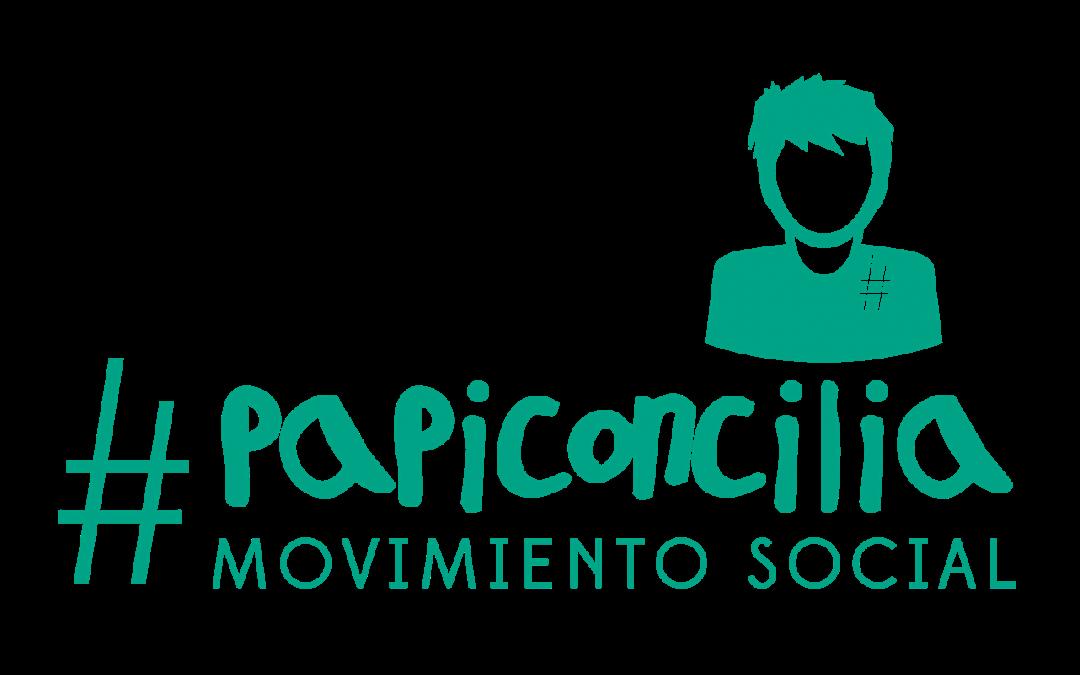 Evento-taller: Presentación libro #papiconcilia en Barcelona