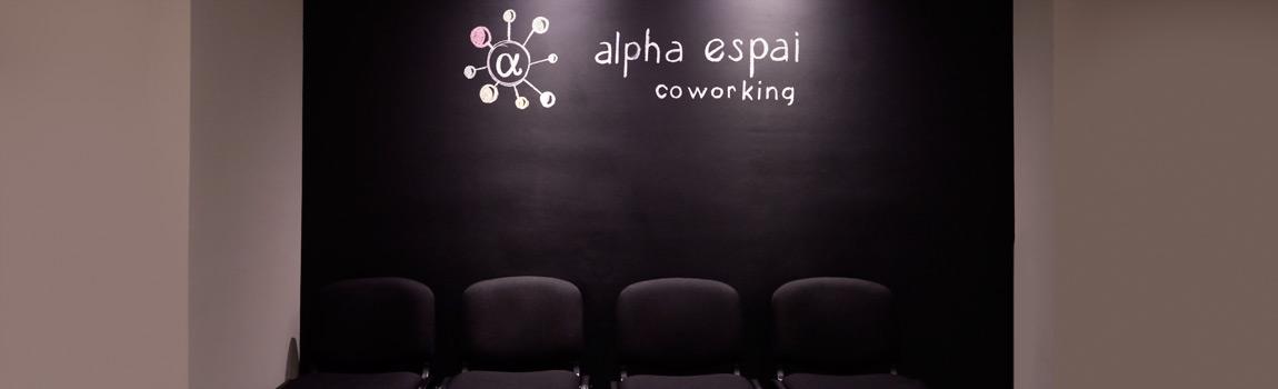 Alpha espai faqs